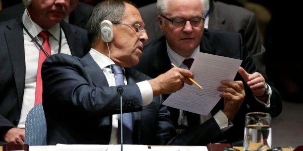 روسيا غتولى رئاسة مجلس الأمن قبل مناقشة ملف الصحرا