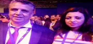 """وهبي لـ """"كود"""": ها حقيقة ترشح مايسة باسم """"البام"""" ف انتخابات 2021"""