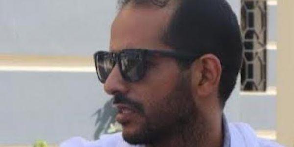 بوليس موريتانيا طلق نسيب ولد عبد العزيز بعد ما شدوه سيمانة