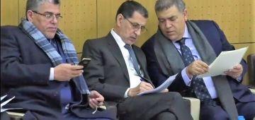 البي جي دي انتصر سياسيا.. واخا التلفونات مبغاش يتراجع وحرج الاحزاب والمالكي هبط كواريه