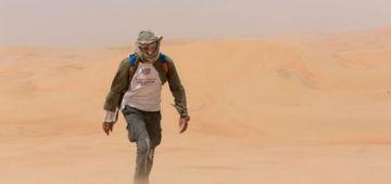 4 ايام ضربها على رجليه.. شخص هرب من مخيمات تندوف ودخل للمغرب عبر السمارة