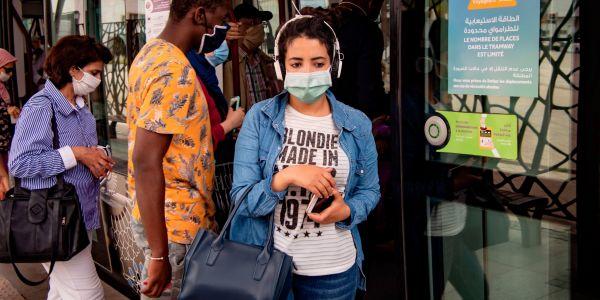 فيروس كورونا: الأجسام المضادة ديال كوڤيد-19 كتبقى 6 أشهر على الأقل