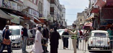 """العاصمة الاقتصادية غادي تخنق..الحكومة زادت الحجر الصحي جوج سيمانات ف """"كازا"""""""