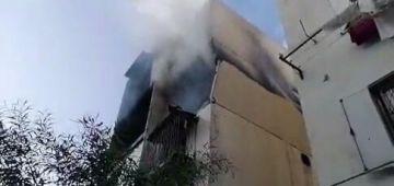 الحي المحمدي.. بوطاگاز قتلات مواطن فكازا – فيديو وتصاور