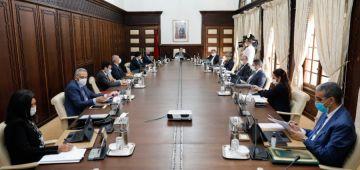 تعيينات جديدة فمناصب عليا.. واجتماع خاص للحكومة لدراسة مقترحات قوانين