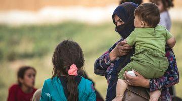 """سابقة.. البرلمان وافق على أول مهمة استطلاعية على الأطفال المغاربة فبؤر التوتر بسوريا والعراق. وهبي لـ""""كود"""": غانديرو المستحيل باش يتمتعو هاد الأطفال بحقوقهم"""