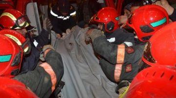 فاجعة فأكادير.. 4 عمال ماتو فوحدة صناعية لتعليب الحُوتْ