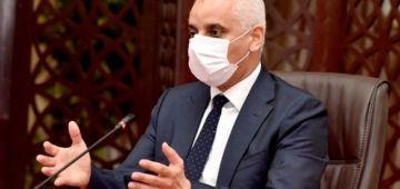 وزير الصحة: تدبير المغرب لجايحة كورونا كان موفق..وبعض المصحات الخاصة دارت مصايب