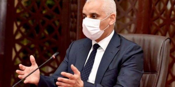وزير الصحة: 1192 بؤرة نشيطة تسببات فارتفاع عدد الإصابات.. و31 فالمائة من أسرة الإنعاش عامرة