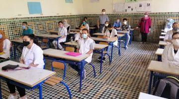 أمزازي: عدد التلاميذ اللّي كيقراو غادي يوصل لـ8 ملايين و704 ألف.. وفالتعليم الأول غادي يوصل لـ910 ألف