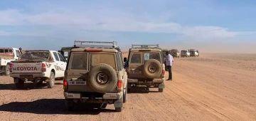 قافلة جديدة ديال البوليساريو غادي تخرج للكَركرات باش تسدو
