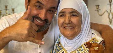 على السلامة.. والدة رشيد الوالي فاتت المحنة وخرجات من السبيطار العسكري -فيديو