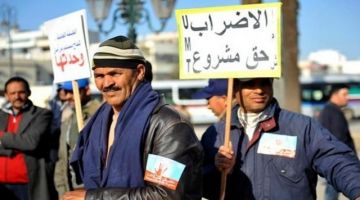 الاتحاد المغربي للشغل: رافضين مشروع القانون التكبيلي للإضراب وكاين منهجية حكومية باغية تضرب فالزيرو المكتسبات الحقوقية للطبقة العاملة