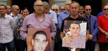 واش غاتكون شي أزمة ثاني. القضاء الاسباني أمر بإعتقال ثلاثة من البحرية المغربية بسبب مقتل جوج من مغاربة مليلية
