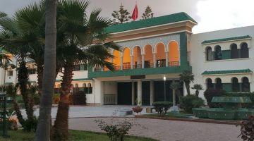 الملاير ضاعت فبلدية الجديدة والفرقة الوطنية لقات راسها فمغارة علي بابا