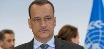 قبل اجتماع مجلس الأمن حول الصحرا.. وزير خارجية موريتانيا تلاقى سفير إسبانيا ف نواكشوط