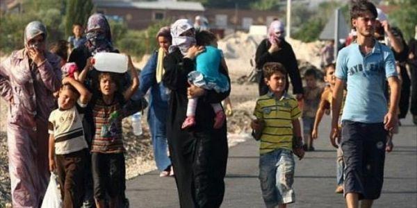 ها كيفاش دوزو اللاّجئين فالمغرب الحجر الصحي: احترمو تقريبا كولهوم الإجراءات