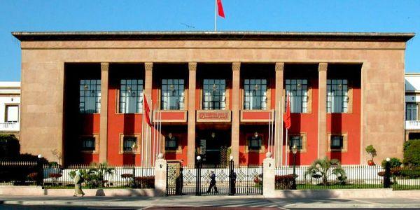 رسميا الحكومة تراجعات عن مناقشة مشروع قانون الإضراب وها شنو غادي يتناقش فلجنة القطاعات الإنتاجية -وثيقة