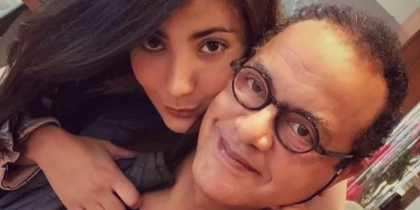 البشير عبدو فرحان بغيثة.. واش كيفرش لاعلان خبر زواجها بولدو سعد لمجرد؟