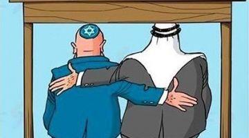 تقارير عبرية: تطبيع العلاقات بين إسرائيل وجوج دول عربية قريبا