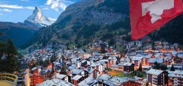 سويسرا وسعات قائمتها للدول الخطيرة وبائيا وزادت المغرب