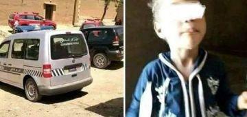 كثر من شهر وهي مختافية.. النيابة العامة فتحات تحقيق فقضية الطفلة نعيمة فزاكورة اللي لقاو الجثة ديالها