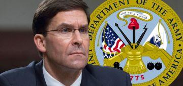 وزير الدفاع الأمريكي فزيارة ميدانية للمغرب والجزائر