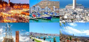 صحيفة اسبانية: المغرب بلد افريقي بنفس وتنمية اوروبية.. والمغاربة تايقين فبلادهوم بزاف