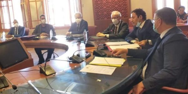 لمحاربة كل مظاهر الفساد: الوزير بنشعبون قدّم مشروع الهيئة الوطنية للنزاهةوالوقاية من الرشوةأمام لجنة العدل