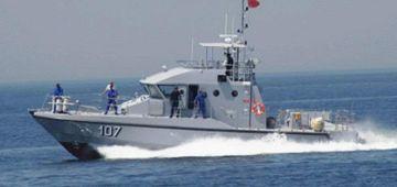 البحرية الملكية عتقات 165 حراكَ.. فيهم 34 مغربي و103 من دول جنوب الصحرا و27 من بنكَلاديش
