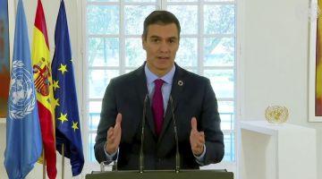 تصريحات رئيس حكومة إسبانيا حول الصحرا رونات البوليساريو