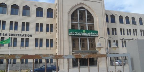 موريتانيا : المغرب داير مجهود كبير باش يخرج بحلف الملف الليبي
