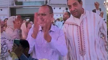 يحيى العدل. تقديم العلام الملياردير الطاشرون ومول اتاي بلخضرا للنيابة العامة بسباب العرس