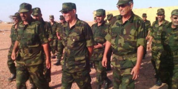 البوليساريو كتستفز مجلس الأمن باجتماع عسكري