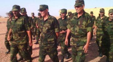 زعيم البوليساريو على قطع الطريق فالگرگرات واستفزازات المنطقة العازلة: شرعية ومشروعة وندعمها