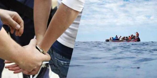 إجهاض عملية كبيرة للهجرة السرية فالمهدية.. ها شحال كانو غادي يحركو من الشريط الساحلي وفيهوممرا حامل