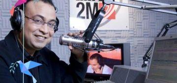 """كورونا تقتل احد وجوه """"دوزيم"""" التاريخية.. الصحافي ادريس اوهاب مات"""