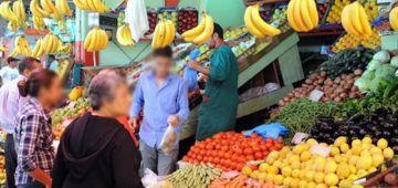 دازت على المغاربة فهاد الجايحة: لخضرا والديسير دايرين لكرون والحوت طاح شويا وها المدن اللي شعلات فيها
