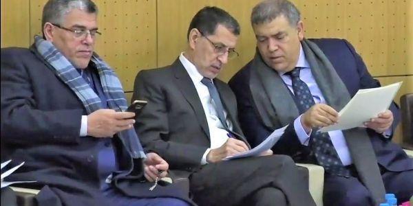 """رئيس الحكومة: المغرب باقي دولة هجينة..ومقترح تعديل """"القاسم الانتخابي"""" شوهة لبلادنا"""