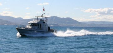 البحرية الملكية لقات 3 طن ديال لحشيش جيهة راس كبدانة نواحي الناظور