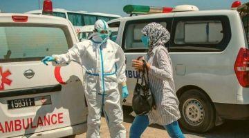حصيلة كورونا اليوم: 4412 مغربي ومغربية تصابو بالفيروس و50 ماتو و4538 تشافاو و1032 حالتهم خطيرة