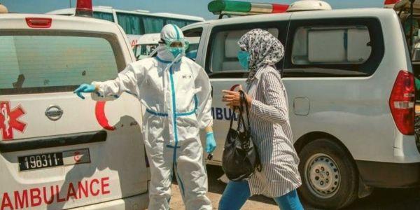 """القضية بدات كاتحماض وبنادم مامسوقش. المغرب سجل 43 إصابة بالسلالة الجديدة """"دلطا"""".. و وزارة الصحة كاتحذر من انتكاسة وبائية جديدة"""