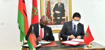 مالاوي: حل نزاع الصحراء خاص يكون تحت السيادة المغربية وقطعنا علاقاتنا مع البوليساريو