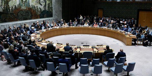 الجلسة الثانية. مشاورات مجلس الأمن حول الصحرا غادي تكون ساخنة والتمديد فيه نقاش