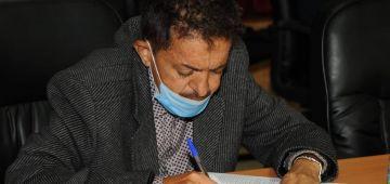 الموت اخطفلعروسي أحد قيدوميالصحافة فجهة فاس مكناس: عاش درويش وها شنو كان كيوجد قبل وفاته بأيام