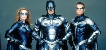 جورج كلوني اعتارف: فيلم باتمان كان غادي يخرج ليا على حياتي المهنية والشخصية