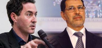 بلافريج كذب رئيس الحكومة: ماتزاد ريال في ميزانية التعليم