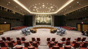مجلس الأمن غادي يبدا غدا عملية التصويت على قرار التمديد لبعثة المينورسو