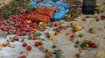 موريتانيا : غضب بسباب غلق البوليساريو للكَركَرات والخضرة والفواكه تضاعف ثمنها 4 و5 مرات