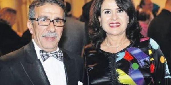 بكلمات مؤثرة.. المشاهير نعاو عزيز سعد الله  – فيديوهات وتصاور